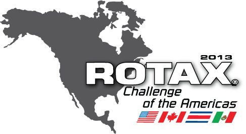 2014 ROTAX CHALLENGE OF THE AMERICAS SCHEDULE ANNOUNCED